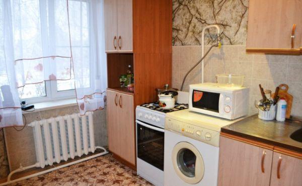 Квартира в Волоколамском районе